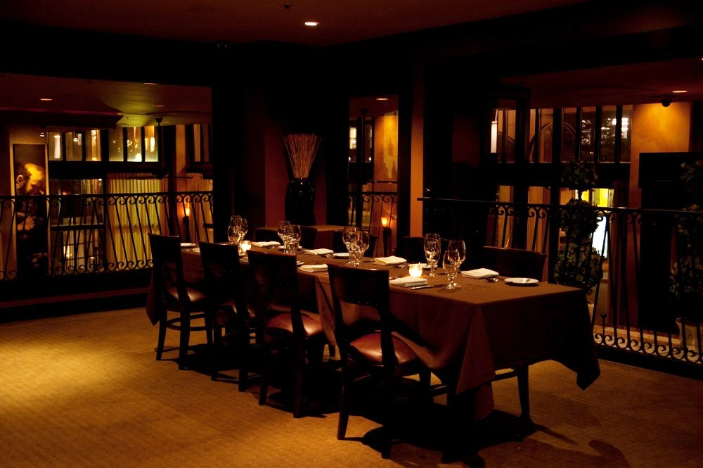 private dining rooms | Private Dining